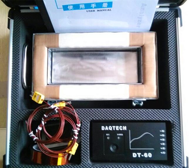 六通道炉温测试仪