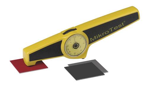 德国EPK涂层测厚仪F6