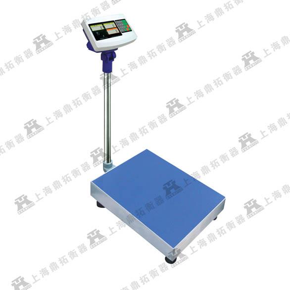 控制PLC电子秤
