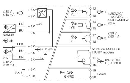 转速监控器im21-14-cdtri接线方式