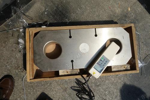 拉力板环式标准拉力计