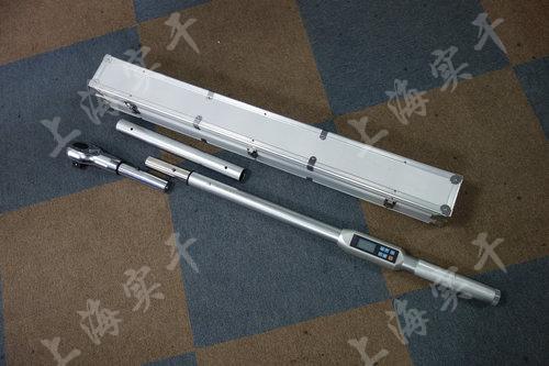 SGSX大量程數顯扭力扳手