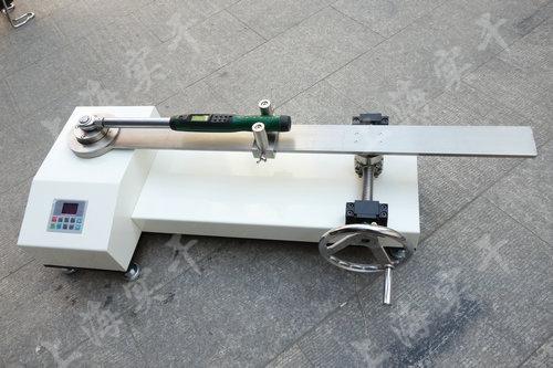 SGNJD扭矩扳手檢測裝置