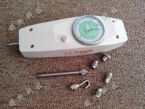 表盘式拉压测力仪