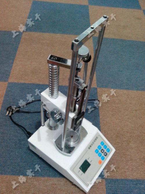 SGTH彈簧拉壓測試儀