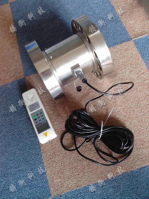 法兰电子压力测试仪