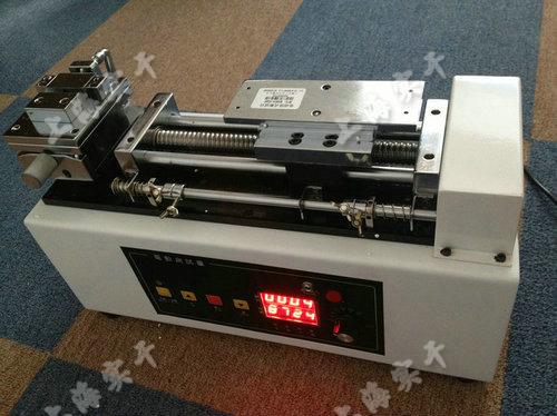 SGDW電動臥式拉力試驗機