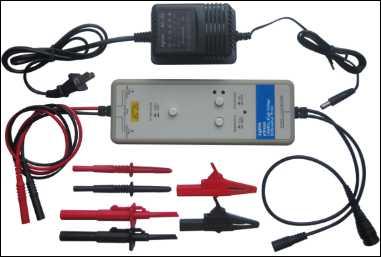 agitek示波器维修分享——电子测量仪器使用需要注意事项