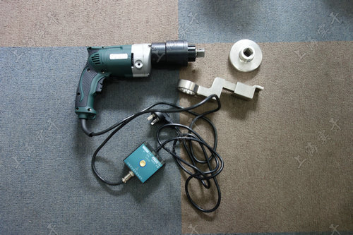 SGDD電動安裝拆卸螺栓工具