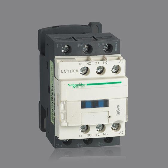 施耐德交流接触器_lc1d25m7c-低价优惠施耐德lc1d系列交流接触器 施耐德