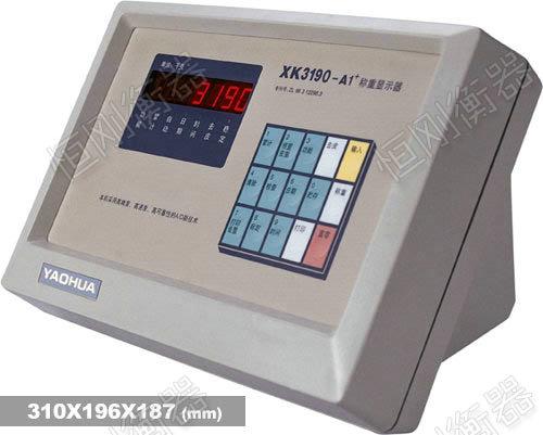 XK3190—A1+