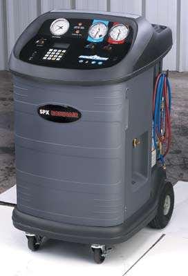 冷却液回收机