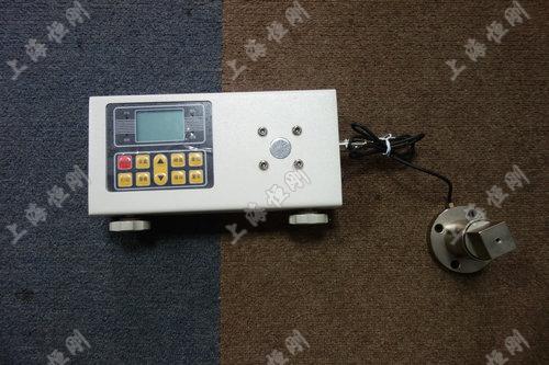 声光报警式数字扭力测试仪_1-10n.m分体式数字扭力测试仪器