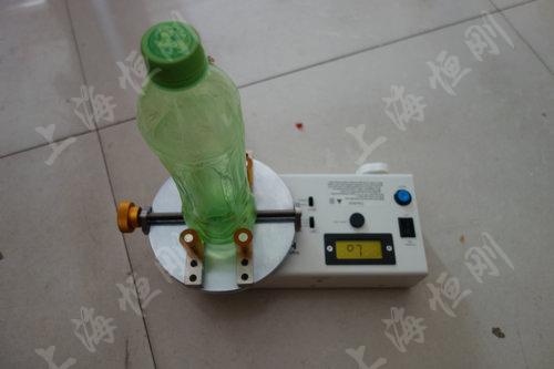瓶盖扭力测定器