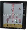AKX100智能操控装置-开关状态显示器-开关柜智能操控