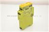 774403 PAD/SI 800/10德国PILZ继电器安全模块