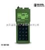 HI98186  BOD/溶解氧测定仪  便携式溶解氧分析仪 超大测量范围:50ppm,600%0.00 to 50.00 mg/L;0.0 to 300.0 %  USB数据接口