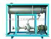 WDR系列新品无污染电加热导热油炉