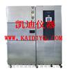 KD-203兩箱式冷熱沖擊試驗機/速變沖擊試驗箱