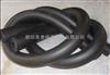 华美生产精艺橡塑保温材料  橡塑保温套管  橡塑保温密度