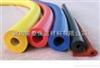 彩色橡塑产品   天津橡塑保温材料  橡塑保温的用途