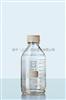 Schott DURAN特級藍蓋瓶