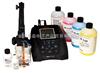 310P-06A台式纯水PH计、纯水酸碱度测定仪、纯水酸度计、-2.000 – 20.000、RS232/USB接口