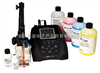 310P-06A臺式純水PH計、純水酸堿度測定儀、純水酸度計、-2.000 – 20.000、RS232/USB接口