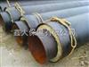 优质塑套钢直埋保温管的阻燃性,钢套钢保温管的抗磨性