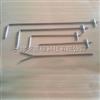 河南毕托管原理结构,郑州不锈钢皮托管价格