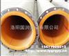 供应电厂襯膠管道,耐磨衬胶管生产厂家