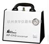 容剂过滤器AP-01D无油真空泵/压力泵