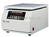 TD-550(原XK-550)血库专用自动平衡离心机