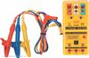 台湾SEW ST-860相序表 三相电源相序检测