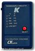中国台湾路昌CCTEMPK温度校准仪 校准器