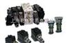 -派克D1VW系列电磁方向控制阀,美国丹尼逊方向控制阀