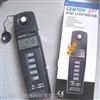 群特CENTER-337照度計 光照度表