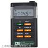 中国台湾泰仕TES-1333太阳能功率表 功率计