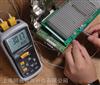 CEM华盛昌DT-613数显双通道温度表 手持式测温表