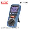 CEM华盛昌DT-5505绝缘表 绝缘电阻测试仪