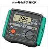 Kyoritsu—5410日本共立—漏电开关测试仪