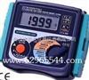 CP48-4118A数字式环路阻抗/短路保护测试仪