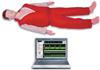 KAH/CPR700高级心肺复苏模拟人(计算机控制)