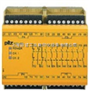 现货出售PNOZ 10 24VAC 6n/o 4n/c德国皮尔兹安全继电器、PILZ继电器