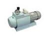 WX无油旋片式真空泵