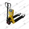 YCS带秤的手动叉车/YCS-托盘电子磅/二吨电子铲车称