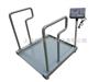 SCS可推轮椅秤,血透轮椅秤,500公斤轮椅秤