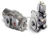 ATOS液压叶片泵PFEO-41, 43