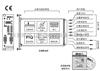 Z-ME-KZATOS数字式欧板式安装轴控制器