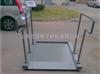 scs轮椅电子称,透析轮椅称,轮椅体重称